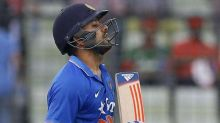 Rohit Sharma ruled out of Deodhar Trophy