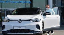 Volkswagen clinches wage deal with Germany's IG Metall union