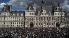 French minister faces demo over rape claim