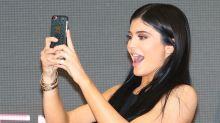 Kylie Jenner: Pikantes Foto sorgt für Ärger
