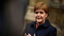 First thing May needs to do is extend Brexit deadline: Sturgeon