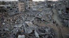 La fiscalía de La Haya abre una investigación contra Israel por crímenes de guerra en Palestina