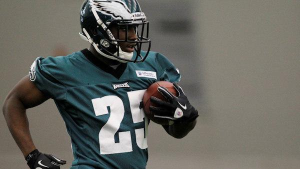 Woman sues LeSean McCoy for assault