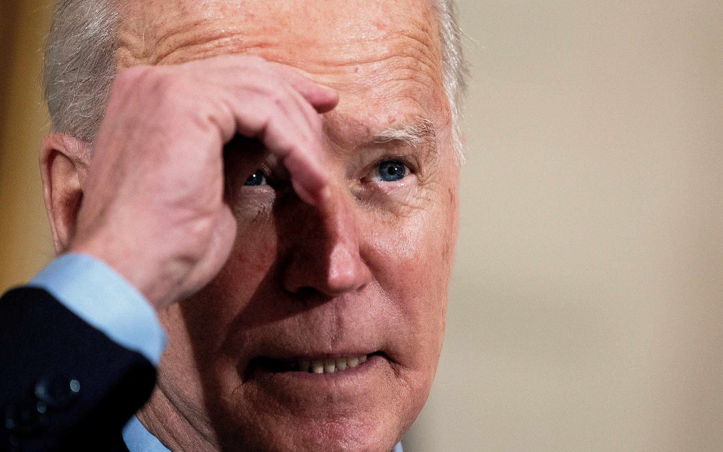 Israel frustrated by long wait for Joe Biden phone call despite close security ties