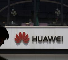 Stocks fall as Huawei crackdown ripples through markets