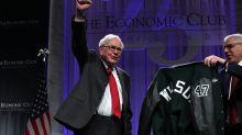 How Warren Buffett can close a $10 billion deal in 3 days