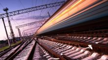 The 6 Best Dividend Stocks in the Railroad Industry