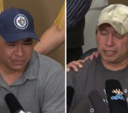 2 Friends Find Out They Were Switched at Birth 41 Years Ago