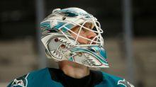 As San Jose Sharks give kids a shot, Martin Jones faces uncertain future