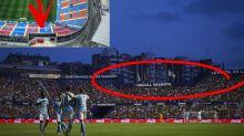 El gigante hueco en un estadio de Primera y el cuento de fantasmas que lo acompaña