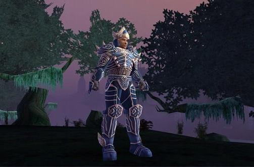 EverQuest's Hero's Forge cosmetic system goes live