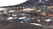 No foul play suspected in deaths of two workers at U.S. research station in Antarctica