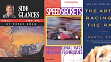 Our Favorite Books About Cars and Racing