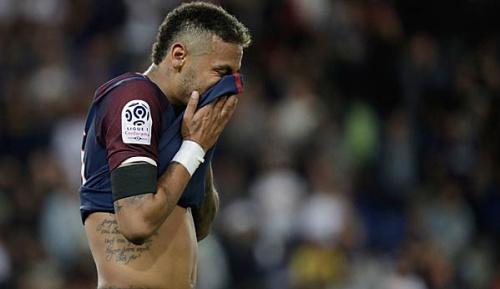 Primera Division: Neymar-Wechsel: Barca leitet rechtliche Schritte ein