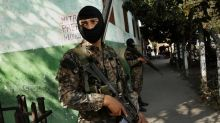 In El Salvador, gangs are enforcing the coronavirus lockdown with baseball bats