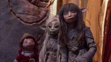 Vuelve Cristal Oscuro, la nueva dosis de nostalgia de Netflix