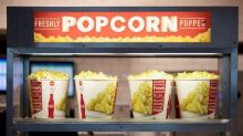 Companies look beyond free popcorn to butter up their retail investors