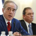 Shulkin intends to stay in VA post with White House support