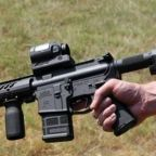 Biden unveils new measures on gun violence