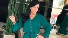 Gretchen estreia como atriz da Globo na novela 'A Dona do Pedaço'