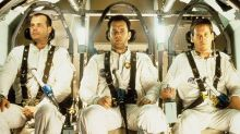 'Apollo 13' at 25: Ron Howard explains how Steven Spielberg helped him solve the space drama's daunting gravity issue