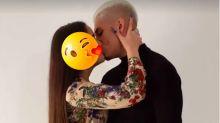 Julia Janeiro presume de novio futbolista en Instagram