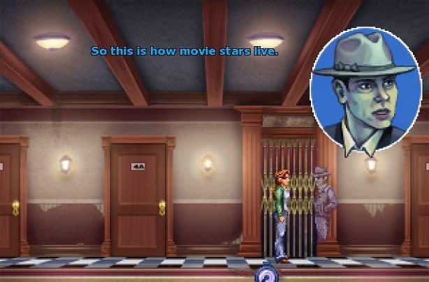 First three Blackwell games get adventurous on iOS