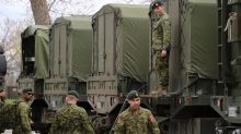 Feds to offer full-time work to all military reservists as part of COVID-19 response