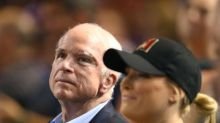 Senator McCain completes first round of radiation and chemotherapy