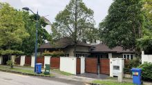 Detached house in Serangoon Gardens going for $11.5 mil