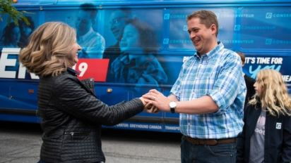Controversial PC candidates under scrutiny