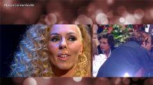 Rocío Carrasco no olvida las palabras de Carmen Sevilla en el funeral de su madre