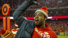 Sources: Chiefs, DT Chris Jones agree to 4-year, $85M extension