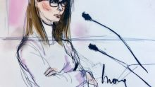 Lori Loughlin and Felicity Huffman's courtroom sketches are talk of internet