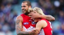 'How is that possible': Buddy Franklin's 'special' moment that stunned teammates