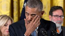 Obama's new rules won't stop most online gun sales