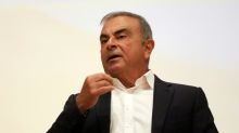 U.S. turns over two men charged in Ghosn escape to Japan: AP