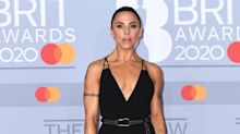 Melanie C reveals 'relief' after depression diagnosis with 'weight lifted' off her shoulders