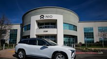 Tesla rival Nio to expand U.S. headquarters with massive office lease in North San Jose