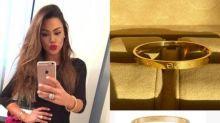 Primeira mulher de Luiz Adriano, do Palmeiras, abre brechó de luxo e vende até joias que ganhou do jogador