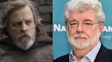 George Lucas Felt Upset And Betrayed When Disney Wouldn't Use His Ideas For The New Star Wars Trilogy