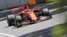 Fresh F1 challenge awaits Vettel in France
