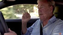 The Grand Tour releases its first full trailer