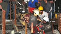 More than 200 killed in Turkey mine disaster