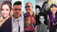 Sandy, Felipe Araújo, Léo Santana e mais farão shows no Instagram por Covid-19