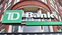 Toronto-Dominion Bank: What Is Going on?