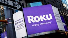 Roku Releases First Quarter 2020 Financial Results