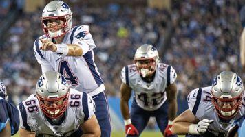 NFL: Stidham führt Patriots zu Comeback-Sieg