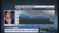 Concern for Michael Kors
