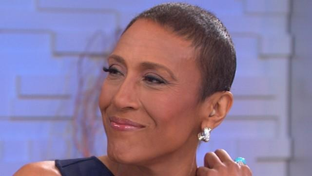 Robin Roberts to Be Honored for 'Turning Mess' Into Message